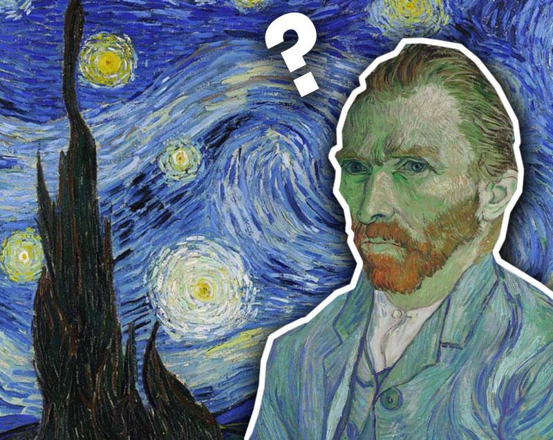 Tableau question peinture artiste